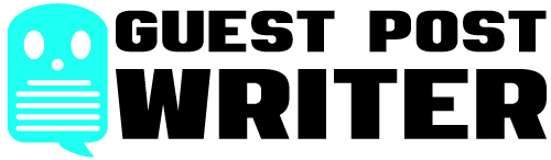 Guest Post Writer